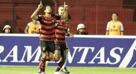 Sport se prepara para enfrentar Brangantino em São Paulo