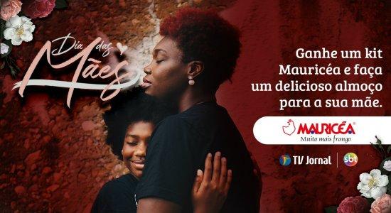Mauricéa e TV Jornal divulgam resultado de ação de Dia das Mães