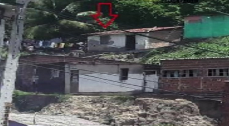 Grupo é preso suspeito de roubar e traficar na Zona Sul do Recife