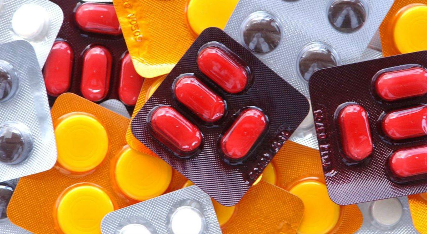 Atualmente, pelo menos 700 mil pessoas morrem todos os anos devido a doenças resistentes a medicamentos