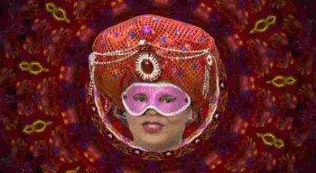 Cindyonara, personagem do Papeiro da Cinderela