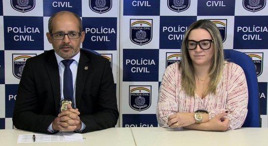 Operação prende 50 pessoas suspeitas de roubo no Grande Recife