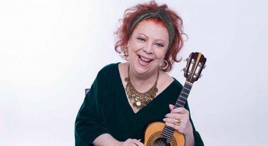 Morre aos 72 anos a cantora Beth Carvalho