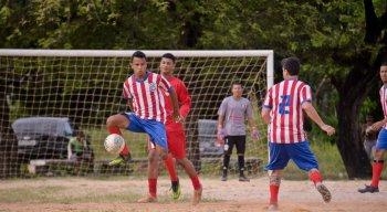 A expectativa é de que 450 times participem do futebol de campo, e 150 no futsal