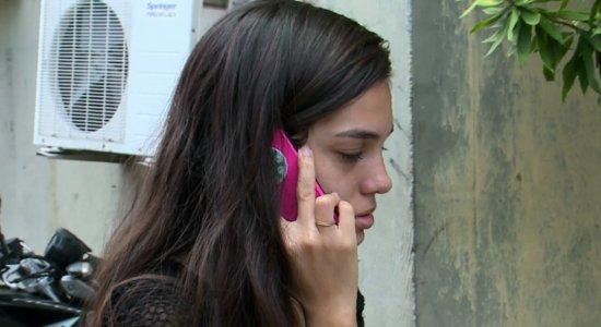 Universitária é vítima de roubo na Avenida Abdias de Carvalho