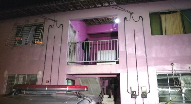 Jovem é morto a tiros em condomínio quando ia visitar amigos em Olinda