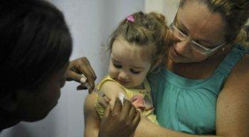 Vacinação da gripe
