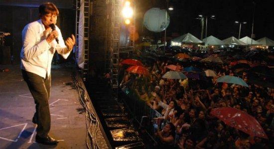 Festival da Seresta traz romance ao Recife a partir desta quarta
