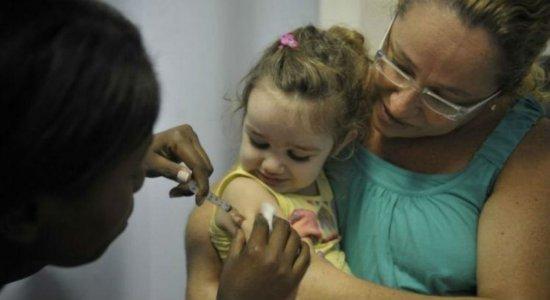 11 postos de saúde do Recife terão horário estendido para vacinação