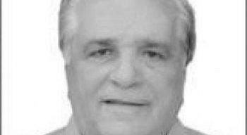 Prefeito renunciou por motivos de saúde