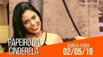Papeiro da Cinderela - 02/05/19