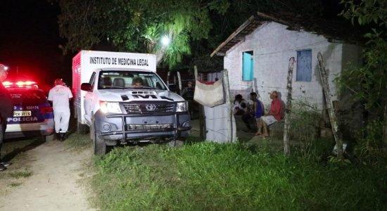 Criminosos invadem casa e matam homem em São Lourenço da Mata