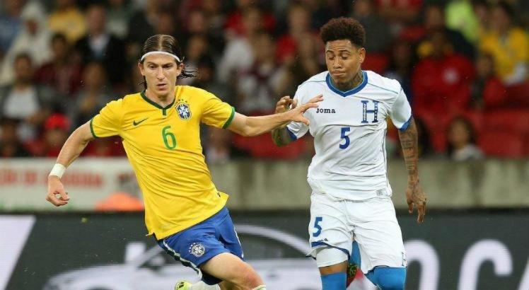 Brasil vai encarar as seleções do Catar e de Honduras
