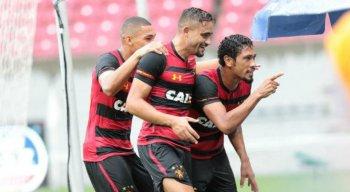 Sport jogará desfalcado contra o Bragantino-SP