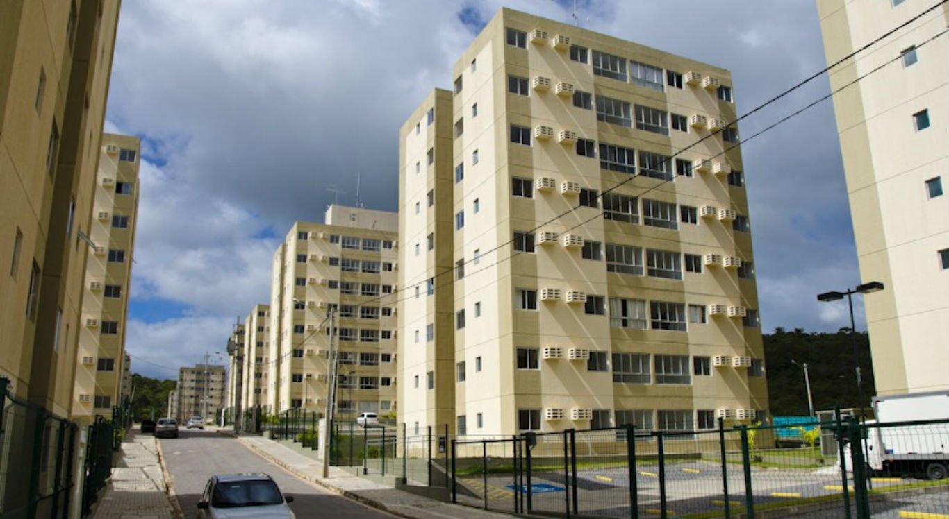 Imóveis estão localizados na Região Metropolitana do Recife