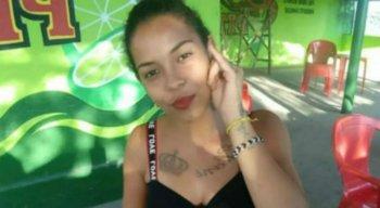 A vítima tinha 18 anos e era companheira do suspeito