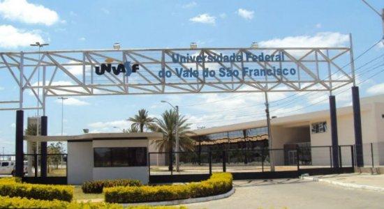 Univasf tem corte de mais de R$ 11 milhões em seu orçamento de custeio