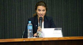Susana Cordeiro Guerra disse que o contingenciamento de recursos, que será aplicado ao órgão pelo Ministério da Economia, não vai atingir a preparação do Censo 2020