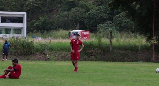 Copa do Nordeste: Náutico entra em campo contra o Botafogo-PB