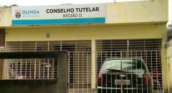 Eleição para conselheiro tutelar de Olinda é realizada neste domingo