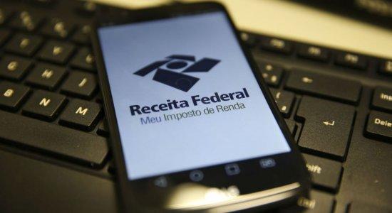 Receita abre consulta a 3º lote de restituição do Imposto de Renda