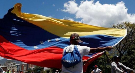 Grupo internacional pede eleições livres na Venezuela