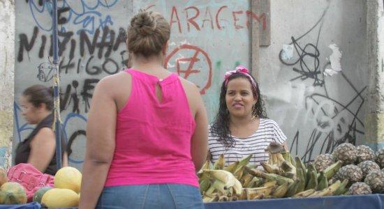 Nova série da TV Jornal fala sobre a informalidade do trabalhador