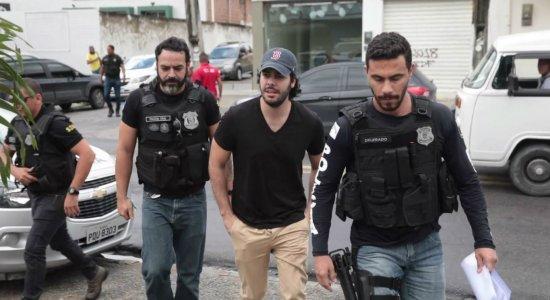 Polícia prende DJ Jopin e familiares por sonegação de R$ 65 milhões