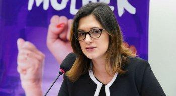 Conselheira da OAB, Cristiane Rodrigues Britto, é nomeada secretária Nacional de Políticas para Mulheres
