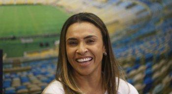 Marta lutará pela causa dos Objetivos de Desenvolvimento Sustentável