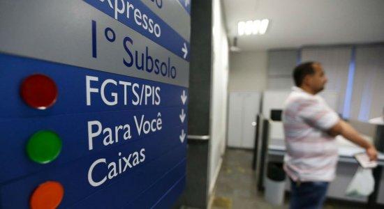 FGTS: saque imediato pode beneficiar 96 milhões de trabalhadores