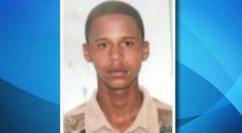 Um jovem de 22 anos morreu