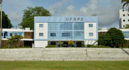 Inscrições de concurso para professores da UFPE e UFRPE com salários até R$ 9 mil estão abertas