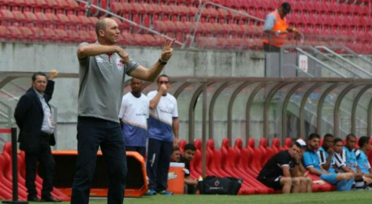 Gilmar Dal Pozzo é confirmado como novo treinador do Náutico