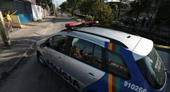 Casal de carroceiros é morto a tiros no Ipsep