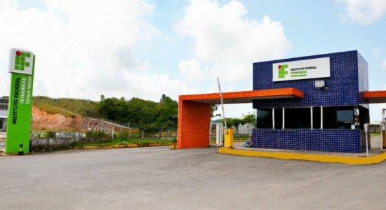IFPE lança edital para vestibular 2019.2