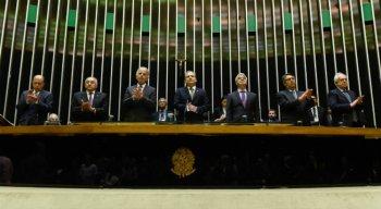 Episódios importantes na história do País e das coberturas jornalísticas em Pernambuco foram lembrados em solenidade no Congresso Nacional