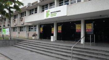 Institutos Federais estão presentes em todas as regiões de Pernambuco