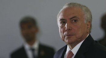 Temer estava preso preventivamente por suspeita de desvios de recursos na obra da usina nuclear de Angra 3, no Rio de Janeiro