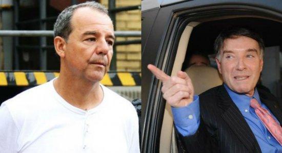 Justiça autoriza bloqueio de R$ 196 milhões de Cabral e Eike
