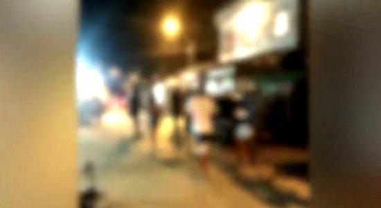 Polícia investiga suposta corrida pra comprar maconha na Zona Norte