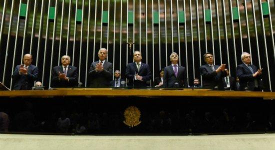 Congresso presta homenagem ao Jornal do Commercio em solenidade na Câmara