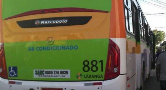 Homem de 37 anos morre após ser atropelado por ônibus na Zona Norte