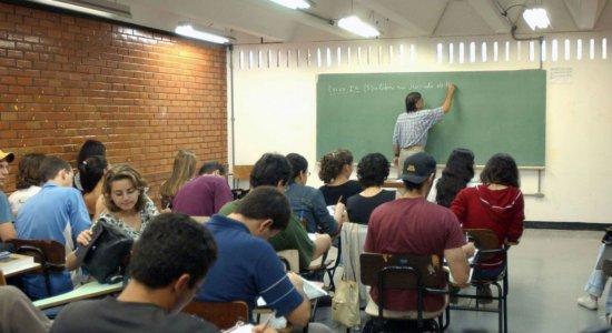 Conexão Nordeste mostra como está a greve da educação na região
