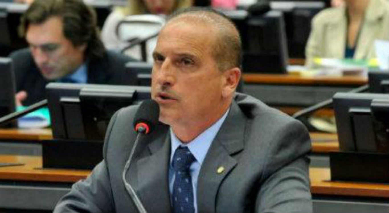 Ministro da Casa Civil reforçou que reforma da Previdência será aprovada ainda neste 1º semestre