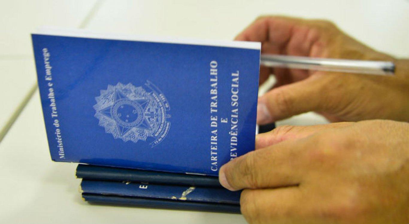 A taxa de desemprego cresceu em 14 das 27 unidades da Federação no primeiro trimestre deste ano