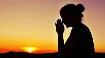 O poder da fé no processo da cura.
