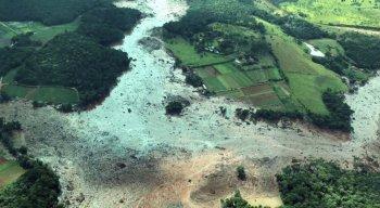 A mina Córrego do Feijão se rompeu em 25 de janeiro, matando 236 pessoas  e deixando 34 desaparecidas