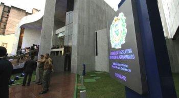 Emenda Constitucional promulgada pela Mesa Diretora da Alepe desagradou procuradores municipais de Pernambuco