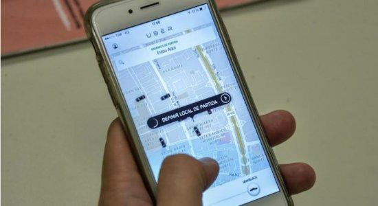 Enquete: Você confia em motoristas de aplicativo?